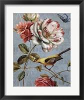 Spring Romance I Framed Print