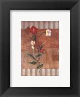 Framed Spring's Gift II