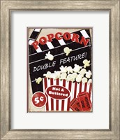 Framed At the Movies I