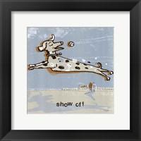 Framed Show Off