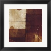 Framed Geometric Spice III