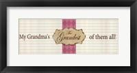 Framed Grandest