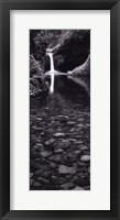 Framed Rock River