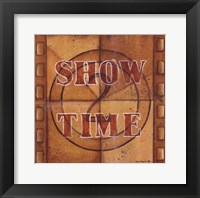 Framed Show Time - Film