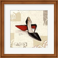 Framed Day Pumps