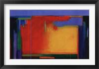 Framed Color Vibes