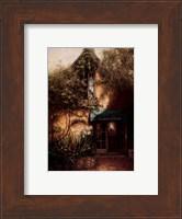 Framed Galerie De France