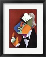 Brando Framed Print