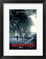 Framed Inception - Style G