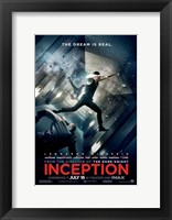 Framed Inception - Style H