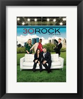 Framed 30 Rock - Style F