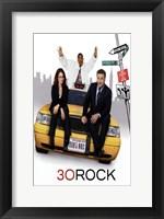 Framed 30 Rock - Style E
