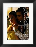 Framed Gossip Girl Intimate