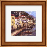 Framed Port To Lucca I
