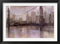 Framed Skyline Bridge II