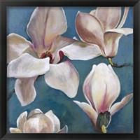 Framed New Magnolias II