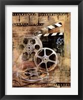 Framed Dramatique II