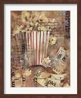 Framed Dramatique IV
