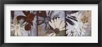 Framed Bouquet D'Amour