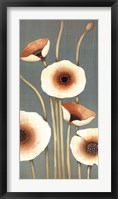 Buttercup II Framed Print