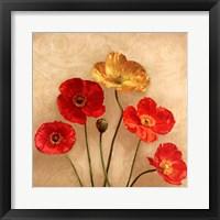 Framed Graceful Spring II