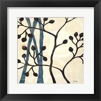 Framed Spring Buds II