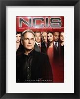 Framed N.C.I.S.
