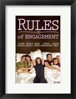 Framed Rules of Engagement (TV)