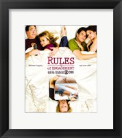 Framed Rules of Engagement (TV)