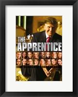 Framed Apprentice - cast