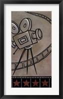 Framed Camera