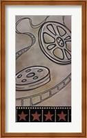 Framed Reels