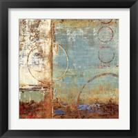 Framed Composition I