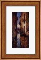 Framed Venetian Dreams I