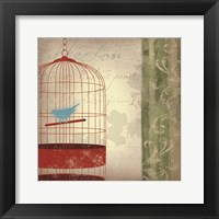 Framed Twitter I