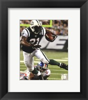 Framed LaDanian Tomlinson 2010 Action