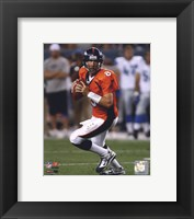Framed Kyle Orton 2010 Action