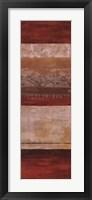 Spice Blends II Framed Print