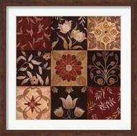 Framed Patterns of Nature