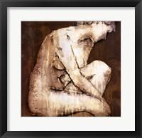 Framed Poise