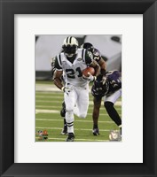 Framed LaDainian Tomlinson 2010 Action