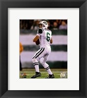 Framed Mark Sanchez 2010