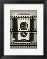 Framed Camera Obscura IV