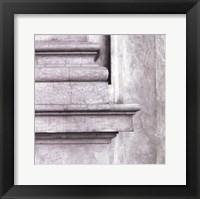 Framed Enduring Composition I