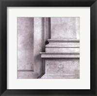 Framed Enduring Composition II