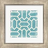 Framed Small Modern Symmetry V