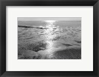 Framed Ocean Sunrise IV