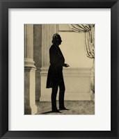 Framed Men of Distinction I