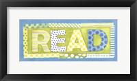 Framed Read