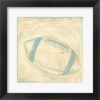 Framed Football Rules